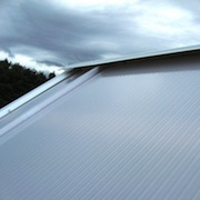 SABIC and AmeriLux International Co-Create New Lexapanel* Sheet Standing Seam Solution for Beautiful, Translucent, Eco-Conscious Glazing