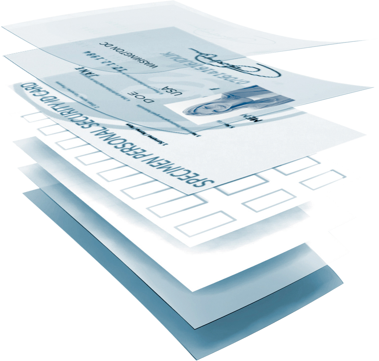 Sabic Unveils Two New Lexan Pc Films For Secure Id Cards