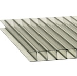 SABIC's General Purpose Multiwall Sheet Products