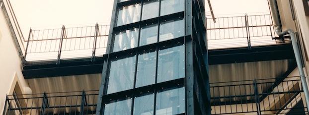 SABIC Vertical Glazing
