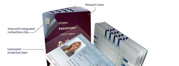 SABIC products for Security & ID Cards