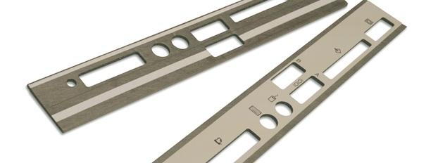 SABIC offre la pellicola LEXAN™ per isolatori, schermature e circuiti stampati.