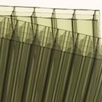 SABIC's Lexan Thermoclear Solar Control sheet