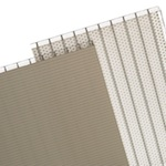 SABIC offers Lexan Thermoclear Utra Stiff sheet products