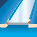 SABIC's Lexan Thermoroof Sheet Custom Roof Systems