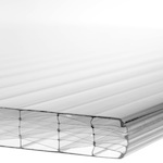SABIC's Lexan High Insulation Thermoclear sheet