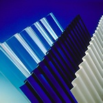 General purpose and Dripgard corrugated sheet