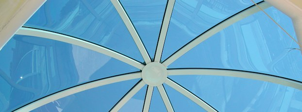 Lexan Sheet For Rooflights And Skylights