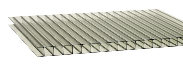 SABIC's LEXAN™ THERMOCLEAR™ Sheet products