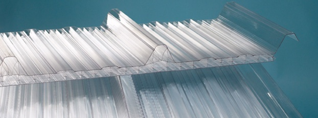 Sabic S Lexan Building Systems Products