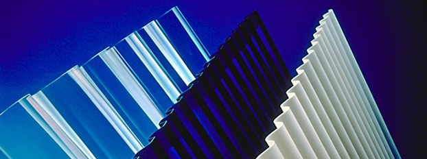 Sabic Offers Lexan Corrugated Sheet Products