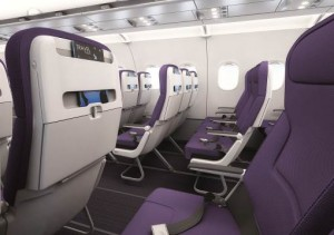Aircraft Seating 1