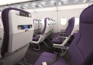 Aircraft Seating 1