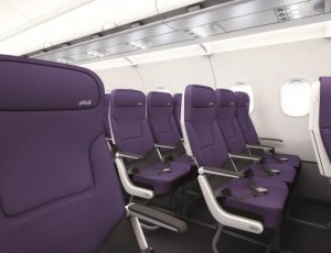 Aircraft Seating 2