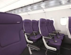 Aircraft Seating 2