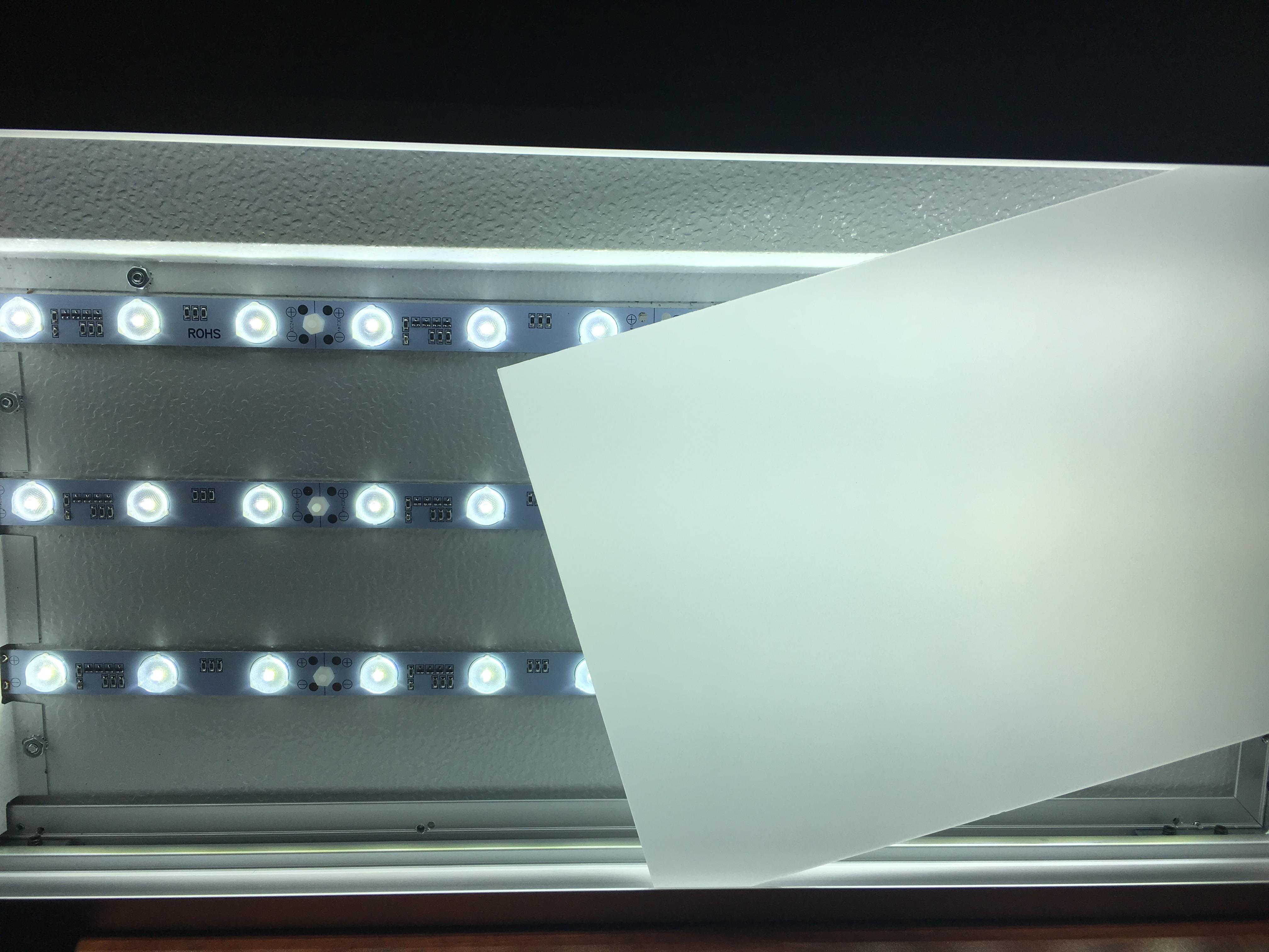 Sabic To Showcase Pioneering Lexan Dlcw Light Diffusing